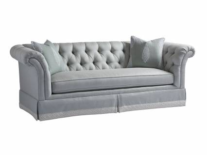Sofas Custom Fabric Upscale Home Furnishings Lexington Home Brands