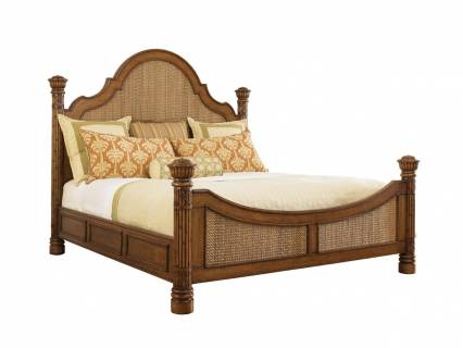 Round Hill Bed