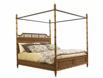 West Indies Bed