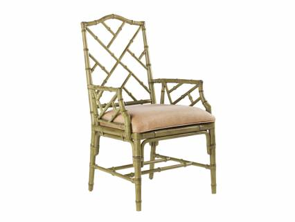 Ceylon Arm Chair