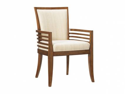 Kowloon Arm Chair