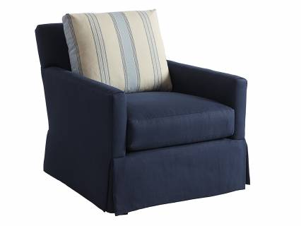 Harlow Swivel Chair