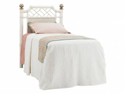 Pritchards Bay Panel Headboard