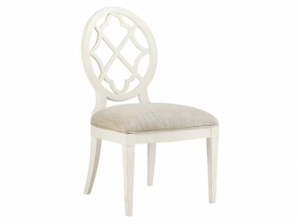 Mill Creek Side Chair