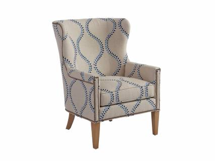 Avery Wing Chair