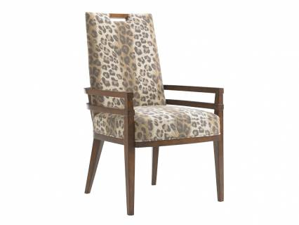 Coles Bay Arm Chair