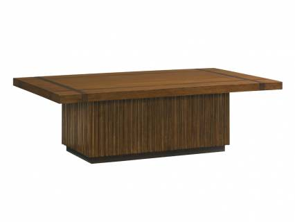 Castaway Rectangular Cocktail Table
