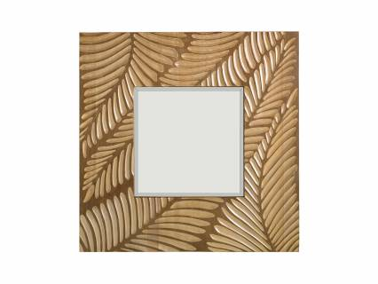 Freeport Square Mirror