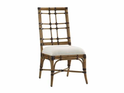 Seaview Side Chair