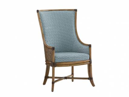 Balfour Host Arm Chair