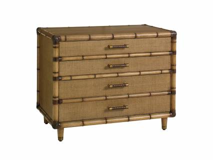 Soundings File Chest