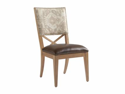 Alderman Upholstered Side Chair