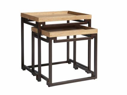 Dolca Vita Nesting Tables