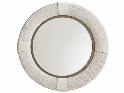 Seacroft Round Mirror