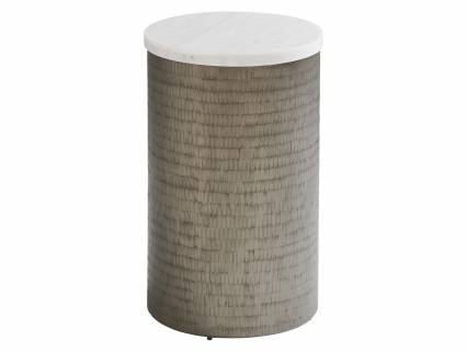 Turnberry Round Chairside Table