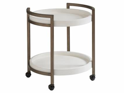 Osprey Cart End Table