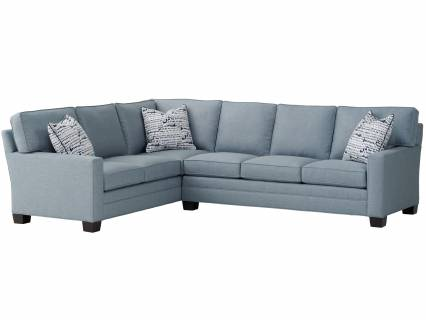 Bristol Sectional