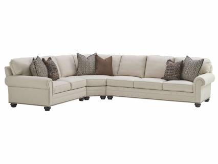 Magnificent Sectionals Sectional Sofas Custom Fabric Upscale Home Download Free Architecture Designs Rallybritishbridgeorg