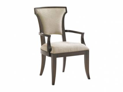 Seneca Upholstered Arm Chair