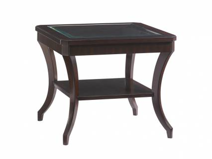 Hillcrest Lamp Table