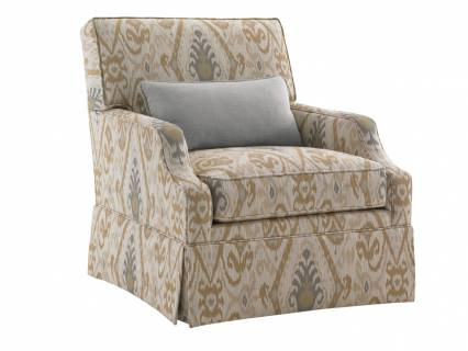 Courtney Swivel Chair