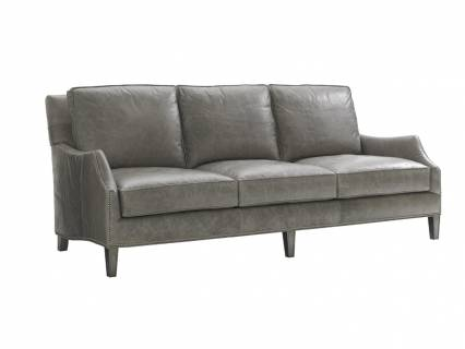 Ashton Leather Sofa