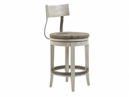 Merrick Swivel Counter Stool
