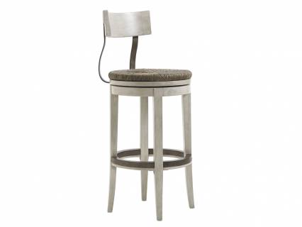 Merrick Swivel Bar Stool