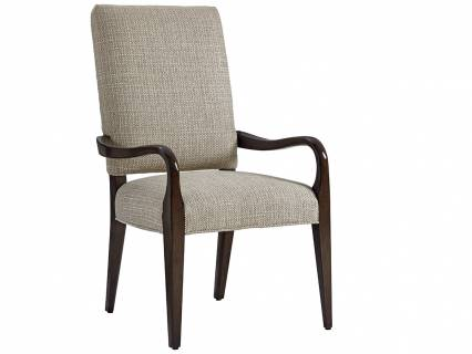 Sierra Upholstered Arm Chair
