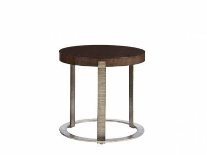Wetherly Accent Table