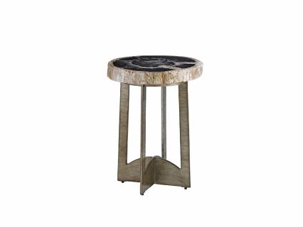 Cross Creek Accent Table