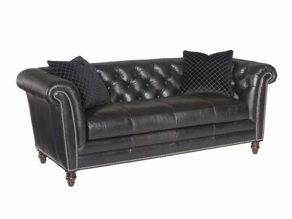 Westchester Leather Sofa