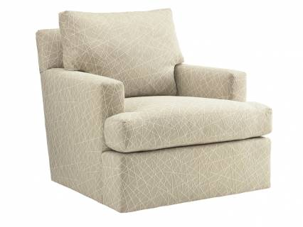 Bandar Swivel Chair
