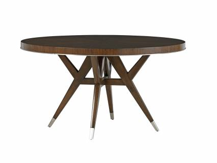 Villa Grove Round Dining Table