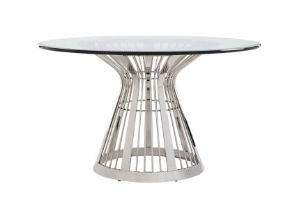 Riviera Stainless Dining Table