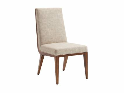 Marino Upholstered Side Chair
