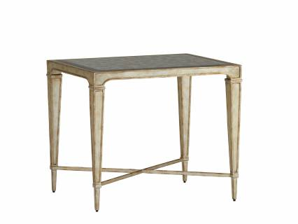 Pierre End Table