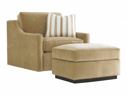Bartlett Swivel Chair