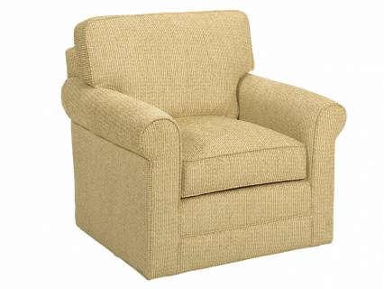 Clifton Swivel Chair