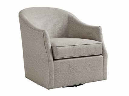 Escala Swivel Chair