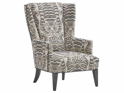 Brockton Wing Chair