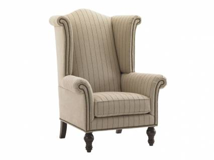 Kings Row Wing Chair