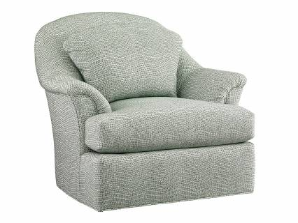 Angelica Swivel Chair