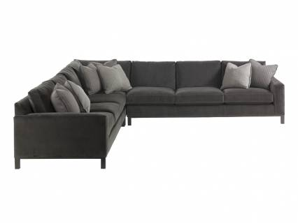 Chronicle Sectional