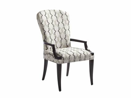 Schuler Upholstered Arm Chair