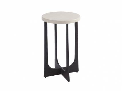 Breakwater Accent Table