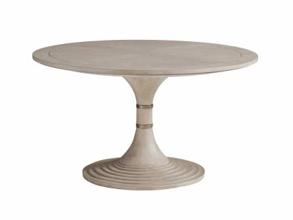 Topanga Round Dining Table