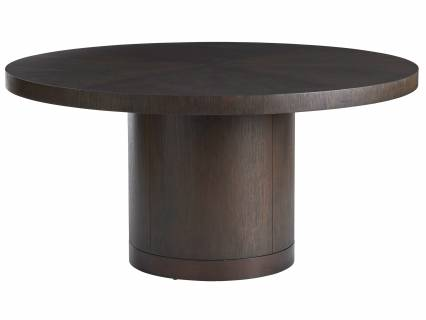 Silvercreek Round Dining Table