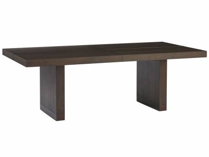 Ironwood Rectangular Dining Table