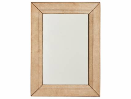 Asilomar Rectangular Mirror
